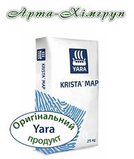 Удобрение Криста Мап (моноамоний фосфат) / Добриво KRISTA MAP (25 кг), фото 2