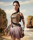 Коллекционный набор Barbie Collector Чудо Женщина Райский остров, фото 4