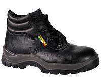 Ботинки рабочие BICAP. Кожаные. Италия