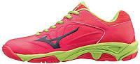 Детская обувь для тенниса Mizuno Exceed Star Jr Ac 61GA1660-08
