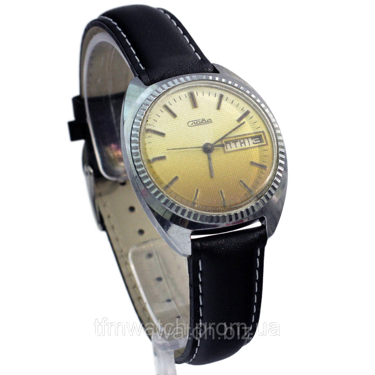 Наручные часы Слава двойной календарь  продажа, цена в Москве. часы ... 1f800341670