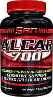 Жиросжигатель S.A.N    ALCAR (Acetyl-L-Carnitine) (100 caps)