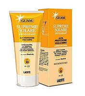Солнцезащитный крем с антиоксидантным действием SPF30, 150 мл