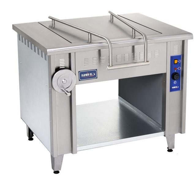 Сковороды промышленные