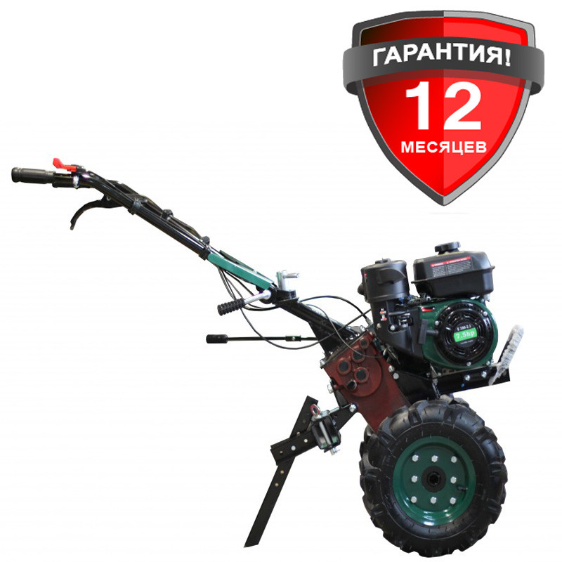 Мотоблок Iron Angel GT90M3 FAVORITE