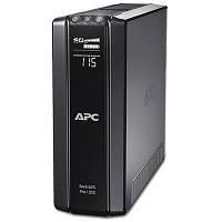 ИБП (UPS) APC Back-UPS Pro 1200VA, CIS (BR1200G-RS)