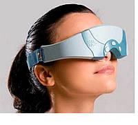 Массажер для глаз Взор магнитно-акупунктурный+адаптер 220 в и шнур USB