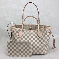 Сумочка Louis Vuitton кожа