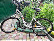 Велосипед Comanche Rio Grande