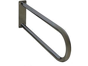 Поручни для инвалидов с держателем бумаги от производителя