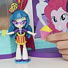 Игровой набор Кинотеатр Моя Маленькая Пони Минис My Little Pony Equestria Girls Minis Movie Theater, фото 7
