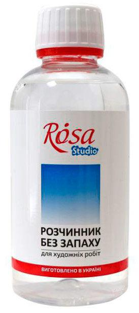 Растворитель Rosa Studio 250мл без запаха 751008