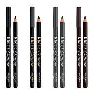 Контурный карандаш  - Bourjois Khol & Contour Eye Pencil Extra-Long  № 003