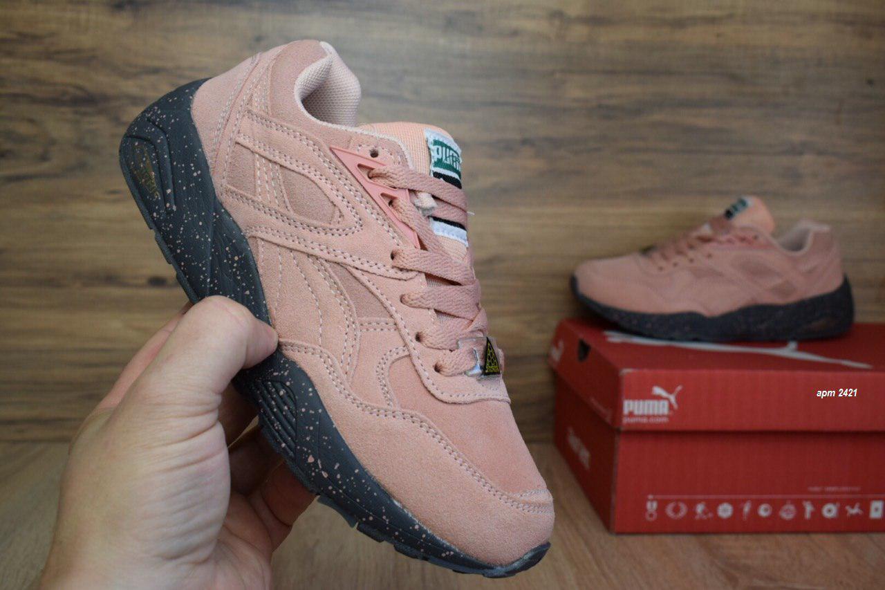 068390be7f3f65 Женские кроссовки Puma Sakura, Копия, цена 1 099 грн., купить в ...