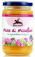 Органический мед многоцветковый, Alce Nero, 400 гр