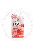 Увлажняющий гель для лица с экстрактом томата Tomato & Gluta Soothing Gel Baby Bright