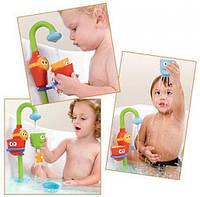 Игрушка для ванной D 40116  Водопад, фото 1