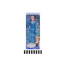 Героїня мультфільму Frozen Ельза
