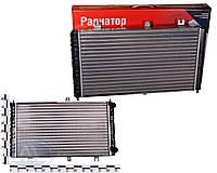 Радиатор Приора 2170-2172 (основной) без кондиционера АвтоВАЗ