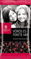 Ассорти фруктовое Nobilis черешня клюква бельгийский шоколад Barry Callebaut 100г (5997690716050)