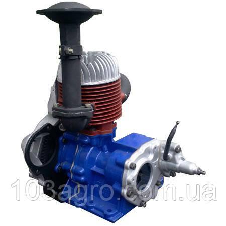 Пусковий двигун ПД-8