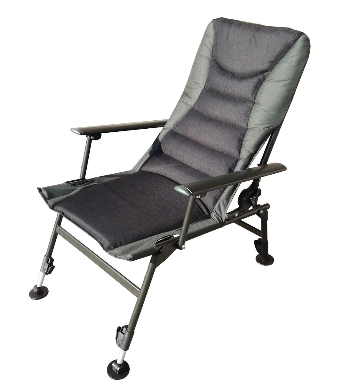 Кресло карповое Ranger SL 102 +чехол