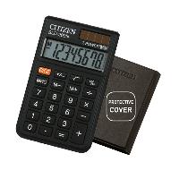 Калькулятор (Элемент питания и солнечная батарея питание) CITIZEN SLD-200N