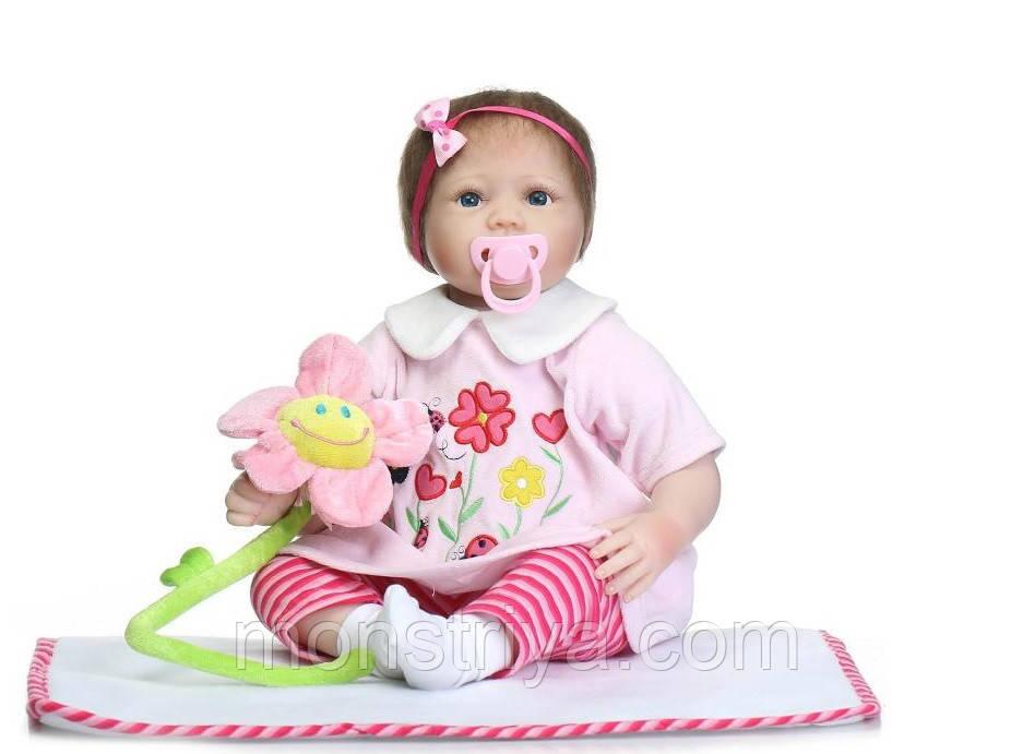 Кукла Реборн. Пупс кукла Reborn