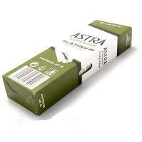 Классические лезвия Astra Superior Platinum 100 шт