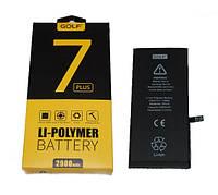 Аккумуляторная батарея для мобильного телефона Apple iPhone 7 Plus Golf