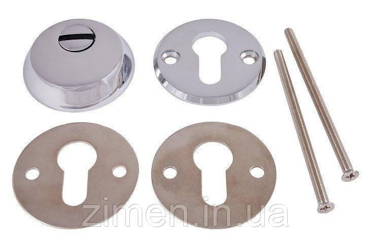 Броненакладка KEDR Z-1021 АВ,SN, CP цинк