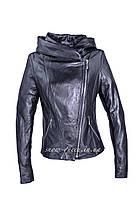 Женская кожаная куртка Triada Santo