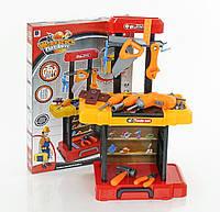 Инструменты детские Workbench на батарейках, в коробке