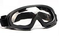 Лыжная маска, очки для сноуборда, горных походов