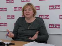 Детский инфекционист Людмила Палатная: «При ветрянке смазывать сыпь зеленкой нельзя»