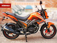 Мотоцикл Spark SP200R-27 (198 куб. см)