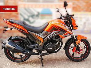 Мотоцикл Spark SP200R-27 (198 куб. см), фото 2