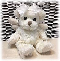 Мягкая игрушка Буковски мишка-ангелочек Kaitlyn, 15 см
