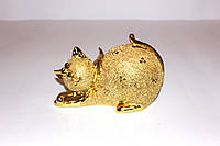 Золотистый Кот (Копилка)