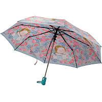 Зонтик детский Kite мод 2001 Гапчинская-2 диаметр купола - 98 см. GP17-2001-2