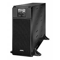 ИБП (UPS) APC Smart-UPS SRT 6000VA (SRT6KXLI)