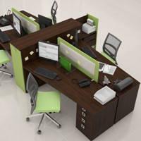 Мебель для персонала Бизнес класса
