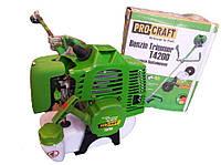 Мотокоса Pro Craft T 4200