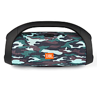 Портативная Bluetooth колонка (реплика) JBL Boombox