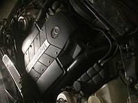Мотор к мерседесу 4.3 литра