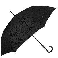 Зонт-трость женский полуавтомат PIERRE CARDIN  (ПЬЕР КАРДЕН) U82289