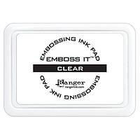 Прозрачные чернила для горячего эмбоссинга Ranger, CEP07036