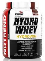 Nutrend Hydro Whey 800g