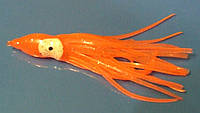 Октопус (Octopus Squid Skirt) - креветочный