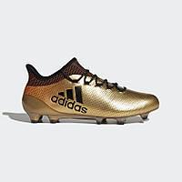 Бутсы Adidas X 17.1 FG BB6353, фото 1
